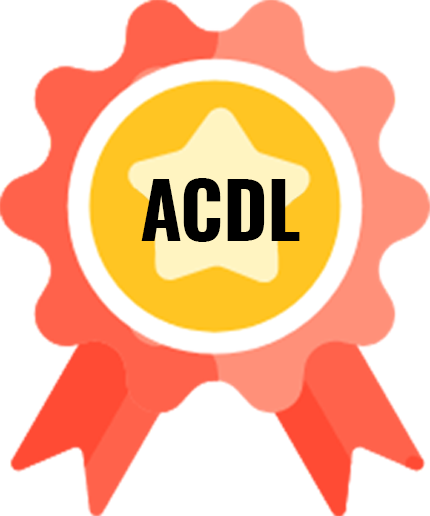 acdl certified