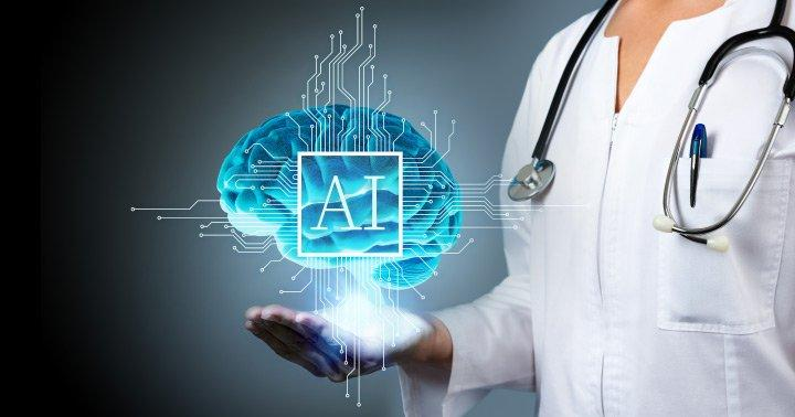 how AI can be a changemaker in the healthcare industry