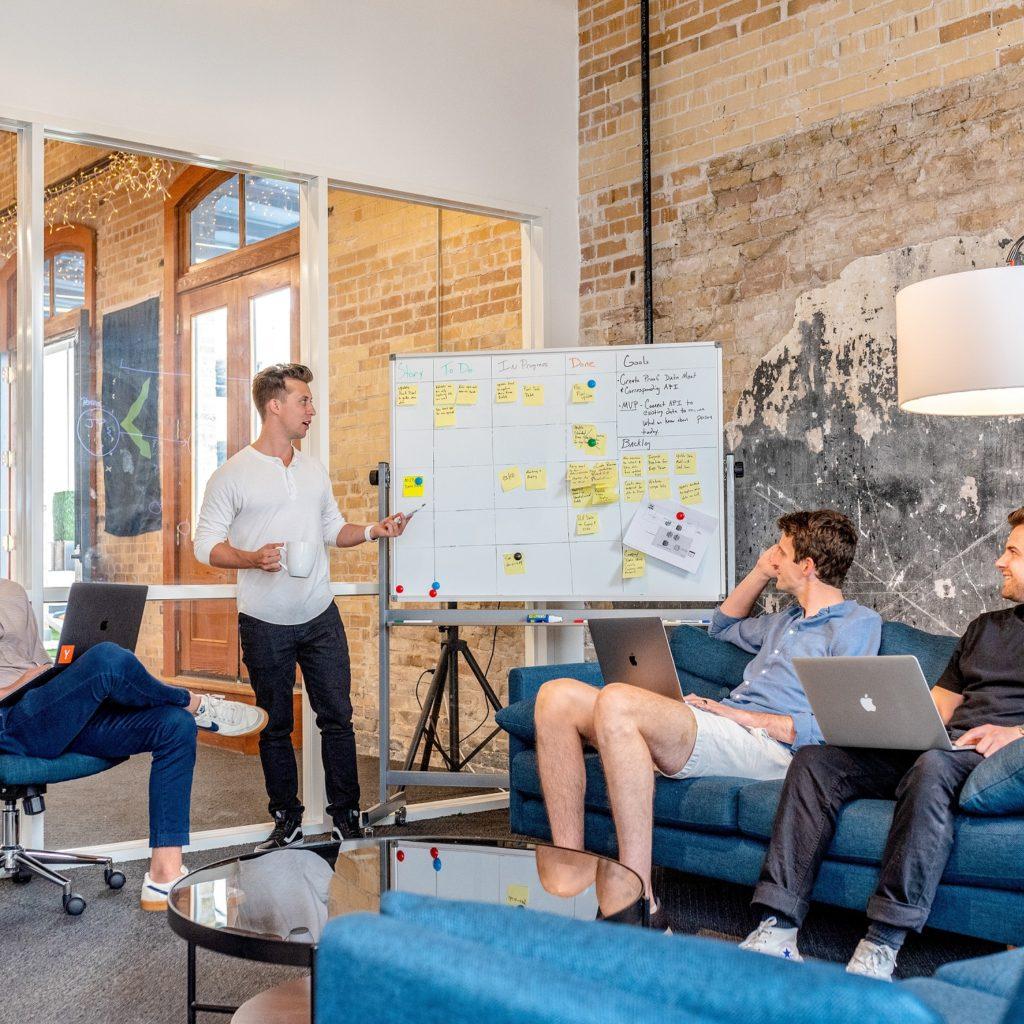 Data-driven culture